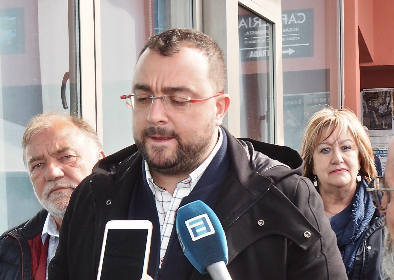 Ramón Canal (PSOE) confirma que agotará la legislatura si sale elegido alcalde de Ribadesella
