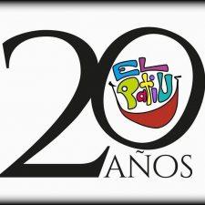 La Asociación El Patiu celebra este mes su 20º Aniversario con un sin fin de actividades