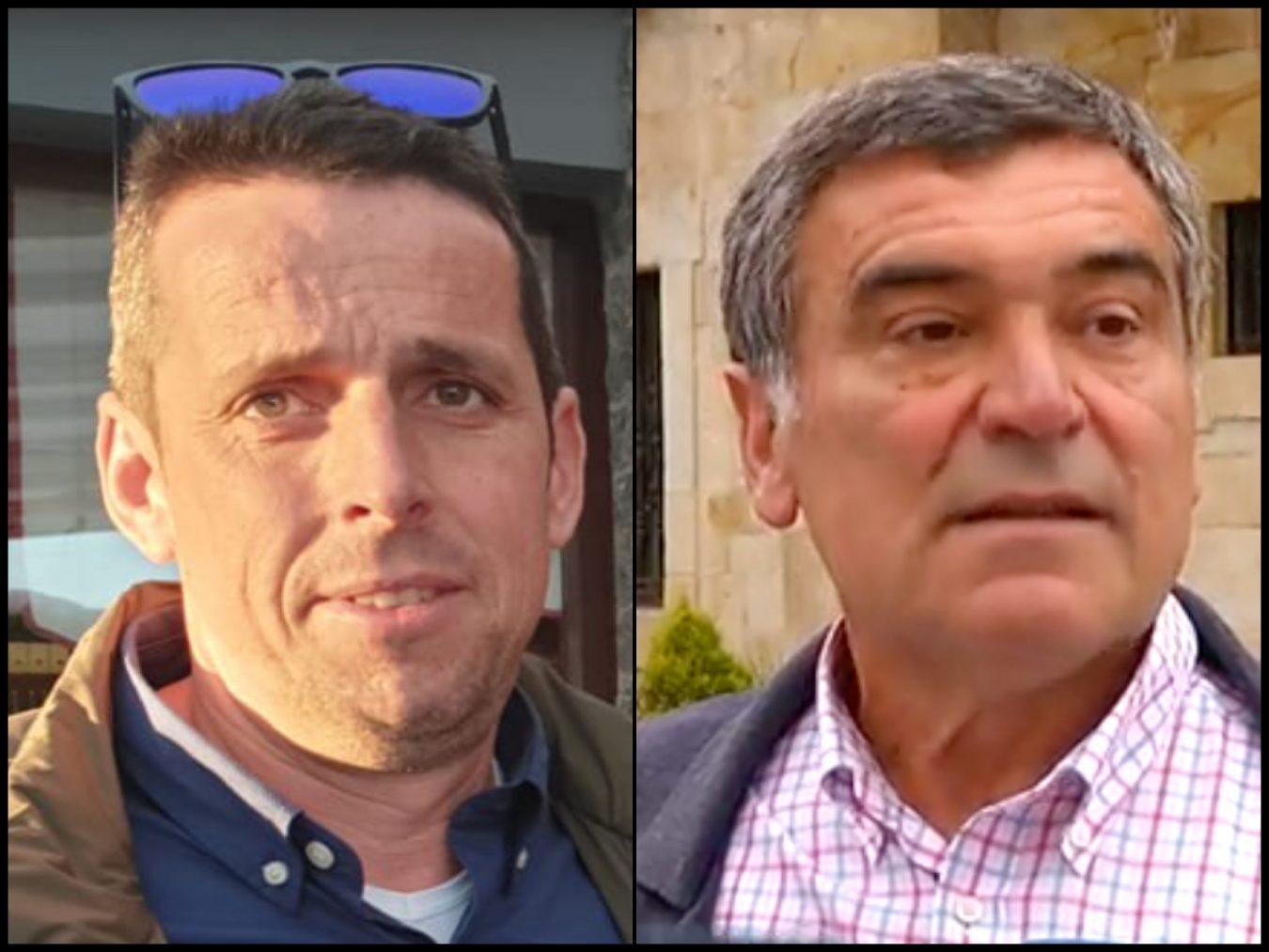 Cs y PP acercan posturas para un futuro Gobierno en el concejo de Colunga