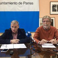 PSOE y FORO alcanzan un acuerdo de Gobierno en el Ayuntamiento de Parres