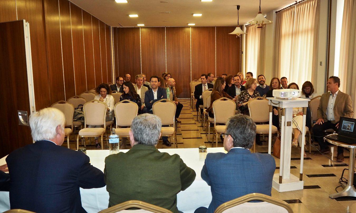 Jueces y Magistrados del norte de España hablan de Ciberseguridad en Ribadesella