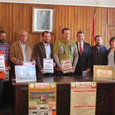 La Feria AsturCaza, Pesca y Turismo de Naturaleza se celebrará este año en Infiesto