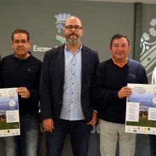 40 periodistas participarán en el 1º Gran Premio de España de Golf para Medios de Comunicación que se celebra en Llanes