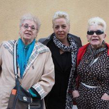 El pueblo de Margolles rinde homenaje este viernes a la cupletista Lilián de Celis