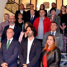 Enrique Riestra repite como alcalde del cuatripartito de Llanes