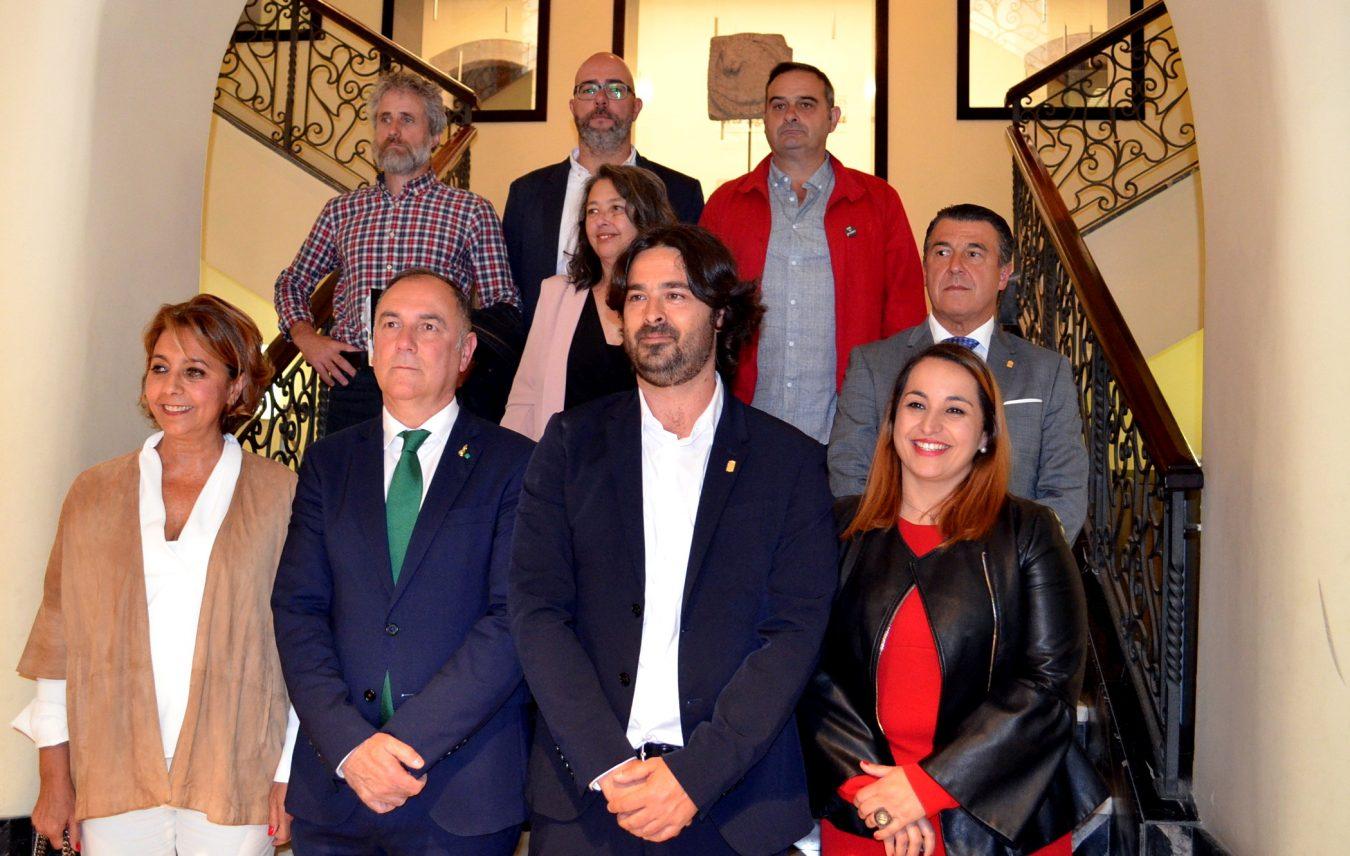 Llanes aprobará el presupuesto en plena crisis sanitaria para adoptar medidas frente al Covid-19