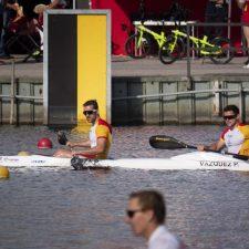 Cinco asturianos en el equipo español que acudirá al Mundial de velocidad, clasificatorio para Tokio 2020