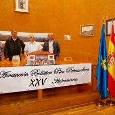 El deporte de los bolos se queda este año sin los prestigiosos Premios Pico Peñamellera