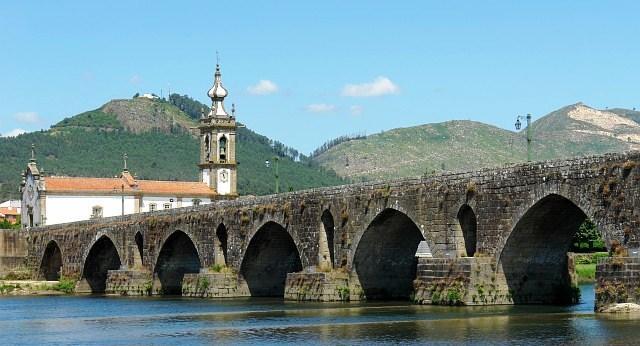 Las aguas del río Sella se hermanarán este año con las del río Lima en Viana do Castelo