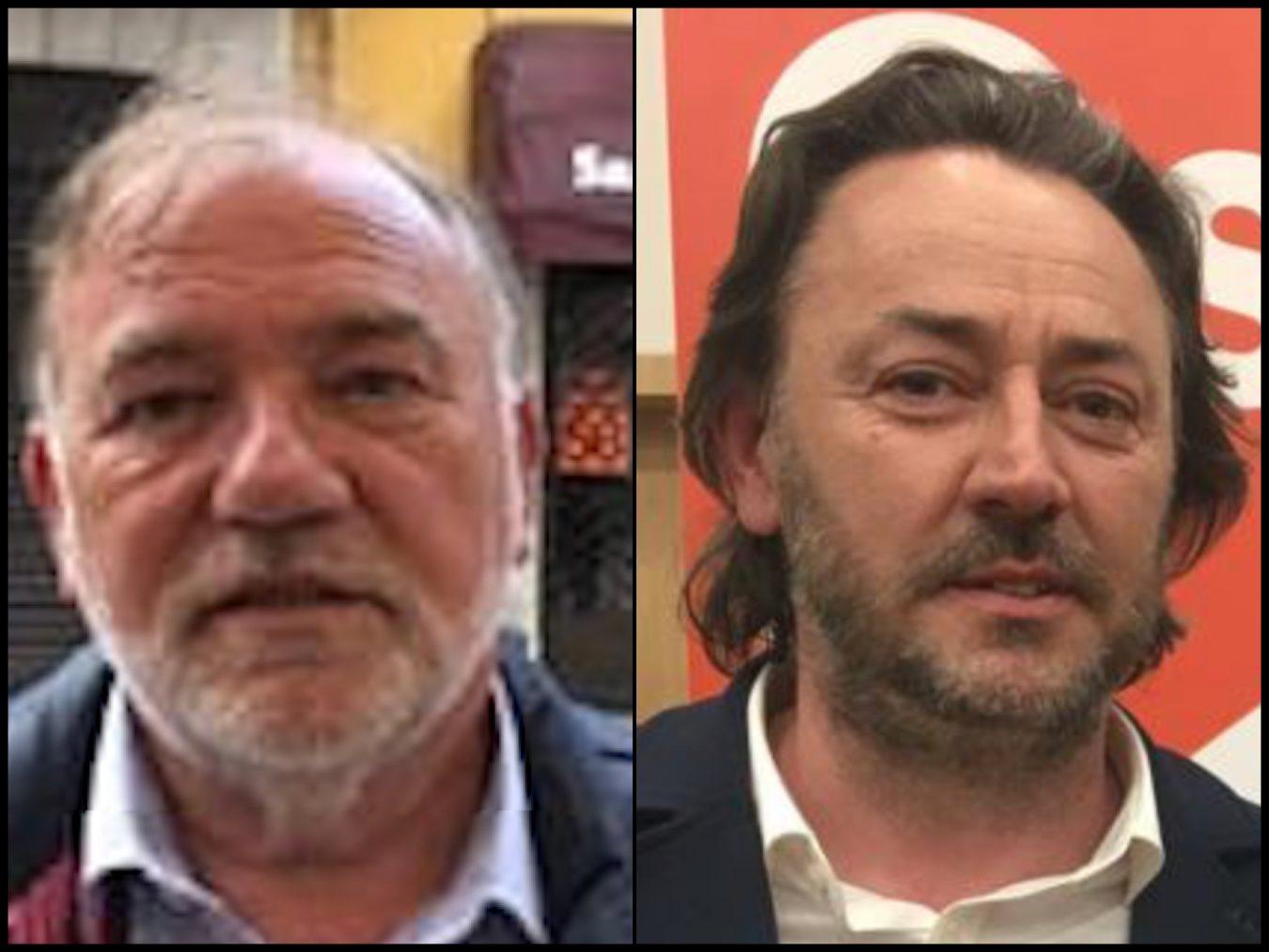 PSOE y Cs unirán sus fuerzas en Ribadesella para investir a Ramón Canal como nuevo alcalde