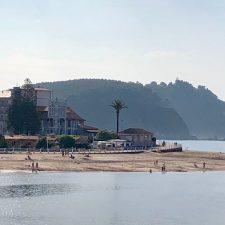 La ola de calor también llega al Principado de Asturias con un registro máximo de 30,7 grados en Cabrales