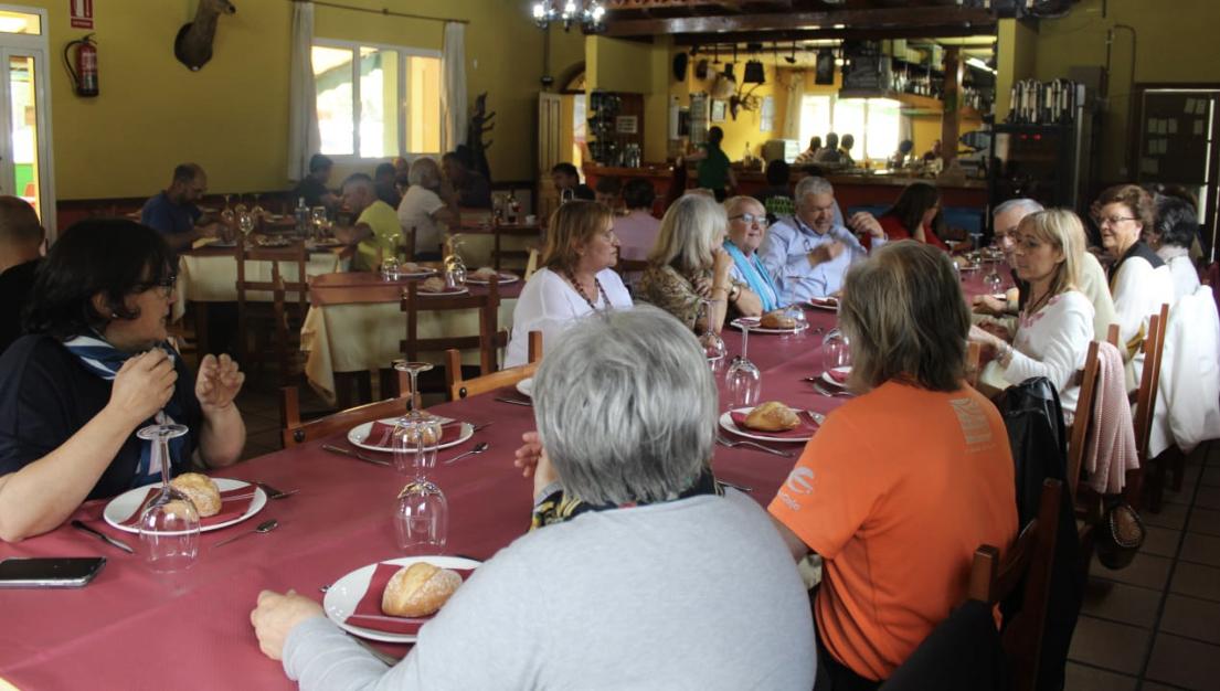 La Escuela de Pintura de Torre expone a partir del sábado en la Casa de Cultura de Ribadesella