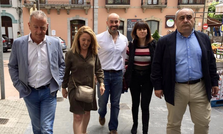 El PP también responsabiliza a Foro Ribadesella del fracasado pacto de centro-derecha