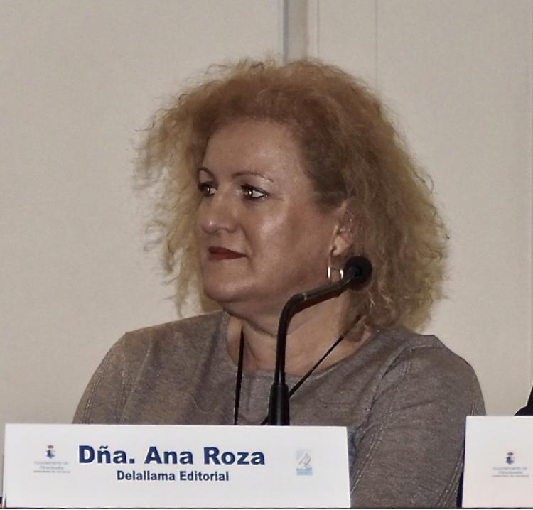 Ana Roza recopila en un libro 50 recetas de la cocina tradicional de Ribadesella