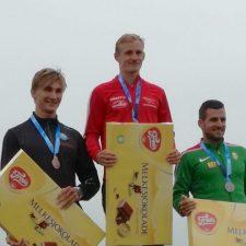 El danés Brandt Pedersen, actual líder de las World Series de Maratón, también estará en el Descenso del Sella