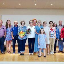 El barriu El Trigal de Tereñes elegido Rincón más Bonito de Ribadesella 2019