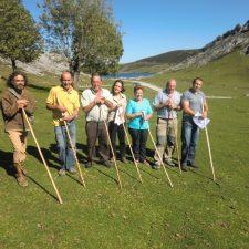 Campo Abierto refundará la Escuela de Pastores de los Picos de Europa con sedes en Onís y Cangas de Onís