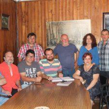 Piloña inicia en Sellón y Espinaréu el proceso de renovación de sus Juntas Parroquiales y Vecinales