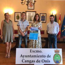 Cangas de Onís quiere unir a todos los pueblos del concejo en la Fiesta del Pastor que se celebra este jueves