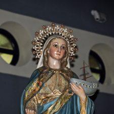 La cofradía de Ribadesella también cancela las Fiestas de Ntra Sra Virgen de Guía