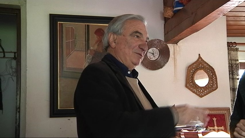 Manolo Linares presidirá el jurado del Certamen de Pintura en la Calle de Ribadesella