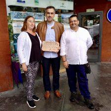 Los artesanos de Colunga entregan su tercer Premio Alcuentros