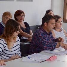 El PSOE acusa a Juntos por Ribadedeva de judicializar y criminalizar la vida política local
