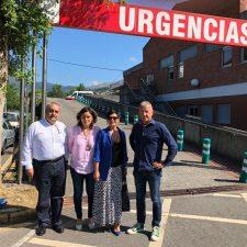 El PP denuncia la falta de personal sanitario en la comarca del oriente de Asturias