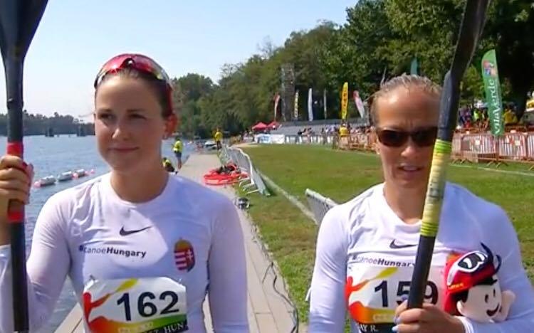 Las Campeonas del Mundo de Maratón también estarán en la salida del 83º Descenso Internacional del Sella