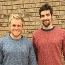 Los australianos Kippin y Rice también estarán en la salida del Descenso Internacional del Sella