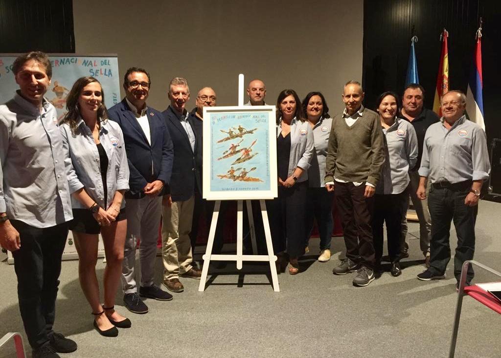 El Comité Organizador del Descenso Internacional del Sella (CODIS) incorpora tres nuevos miembros
