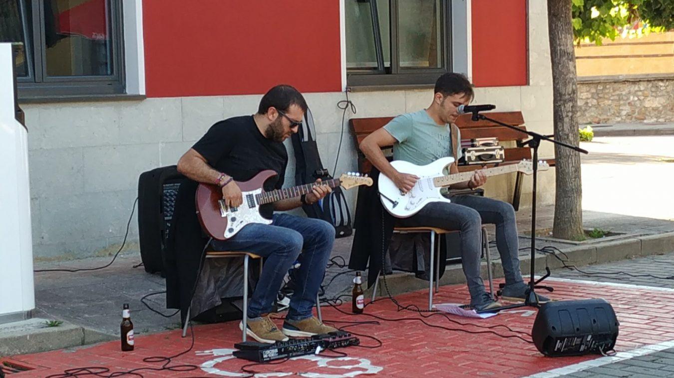 La Semana de la Música de Onís (Campamento de Verano) sigue adelante con variedad de conciertos