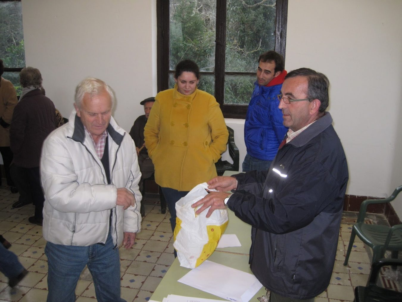 La renovación de los alcaldes pedáneos en Ribadesella se realizará en el otoño