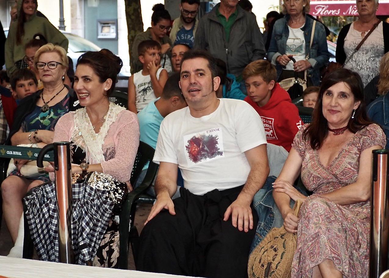 Buscan figurantes en Llanes y Ribadesella para un documental sobre la Orden de Santiago