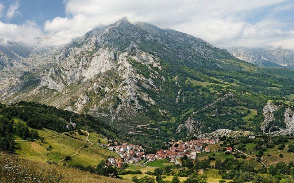 Cabrales acogerá este año las celebraciones del Día de Asturias