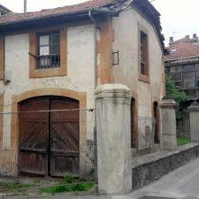 La rehabilitación de la casa de Gracia Noriega en Llanes sigue pendiente del informe de Cultura