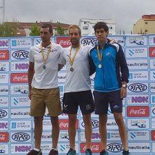 La Llongar cree que el arbitraje del Nacional de Maratón fue casero y favorable a los gallegos