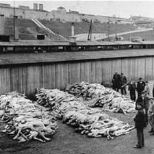 Cinco llaniscos, un riosellano y un parragués entre los asturianos muertos por los nazis en Mauthausen y Gusen