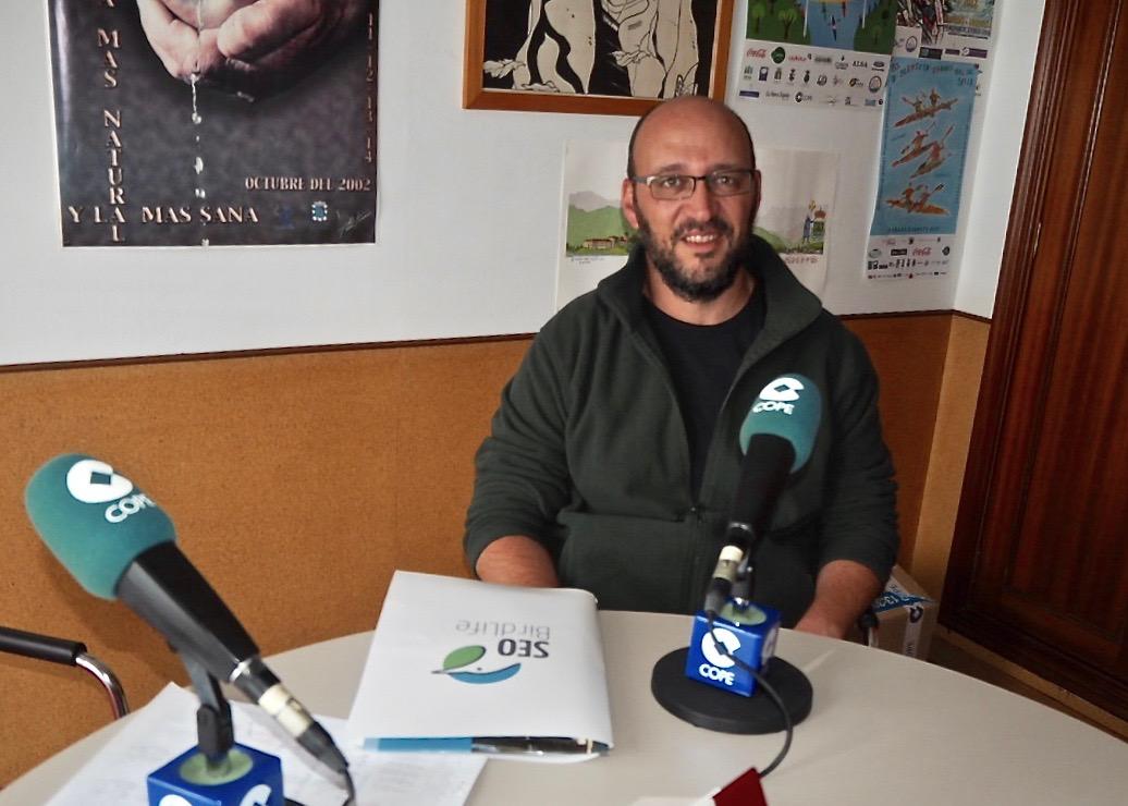 La organización internacional SEO/Birdlife ubica su sede asturiana en Ribadesella para potenciar el turismo ornitológico