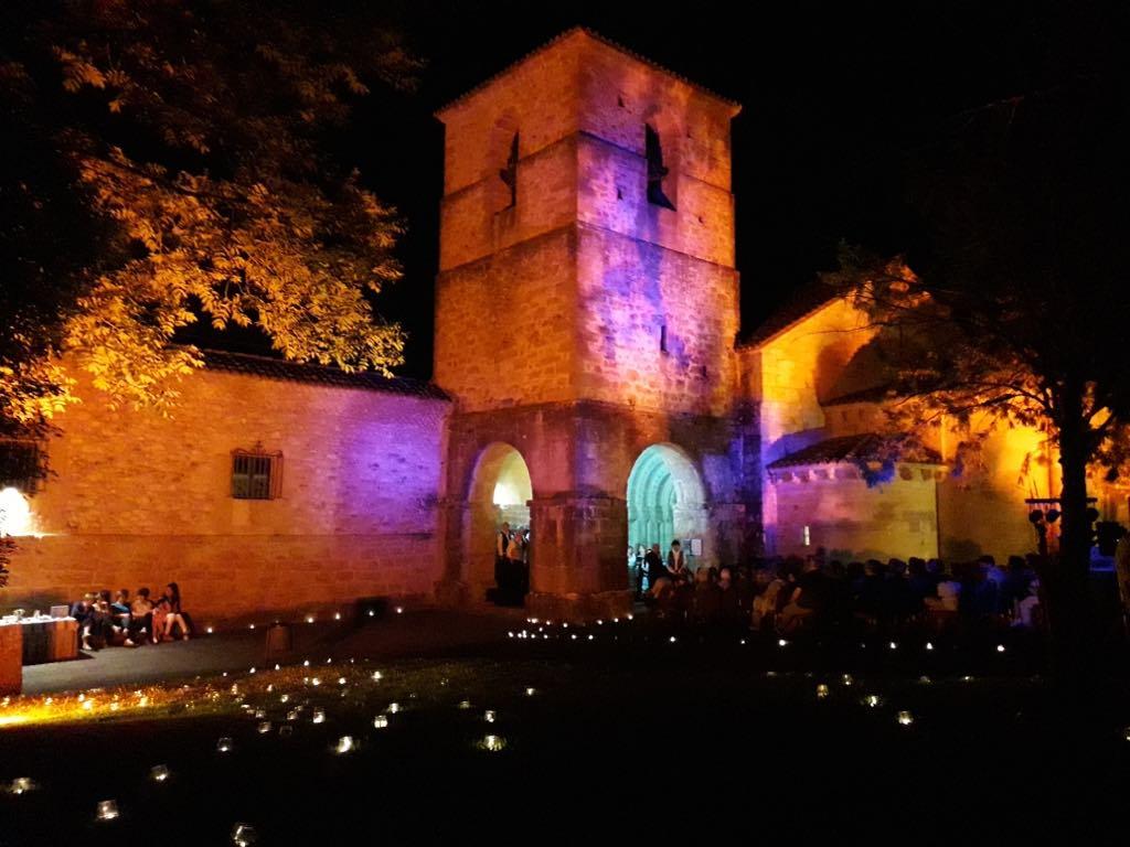 Body & Soul clausuran el viernes el VI Festival de las Veladas Mágicas de San Pedro de Villanueva