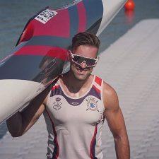 Pelayo Roza y Pedro Vázquez debutan mañana en el Mundial de Canoe Sprint absoluto