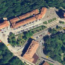 Fallece el niño de 3 años que ayer sufrió un accidente al caer de una altura de seis metros en Covadonga