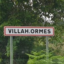 La toponimia oficial genera malestar entre los vecinos de los pueblos de Llanes