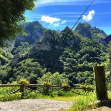 Un portal turístico rural detecta un incremento de reservas para el mes de agosto