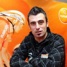La VI Subida a Sotres homenajeará al ex ciclista profesional Alvaro González de Galdeano