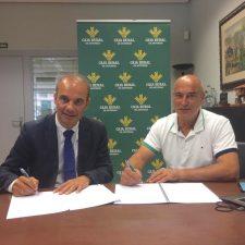 La Asociación de Alojamientos Rurales de Asturias (ARCA) renueva el convenio de colaboración con Caja Rural
