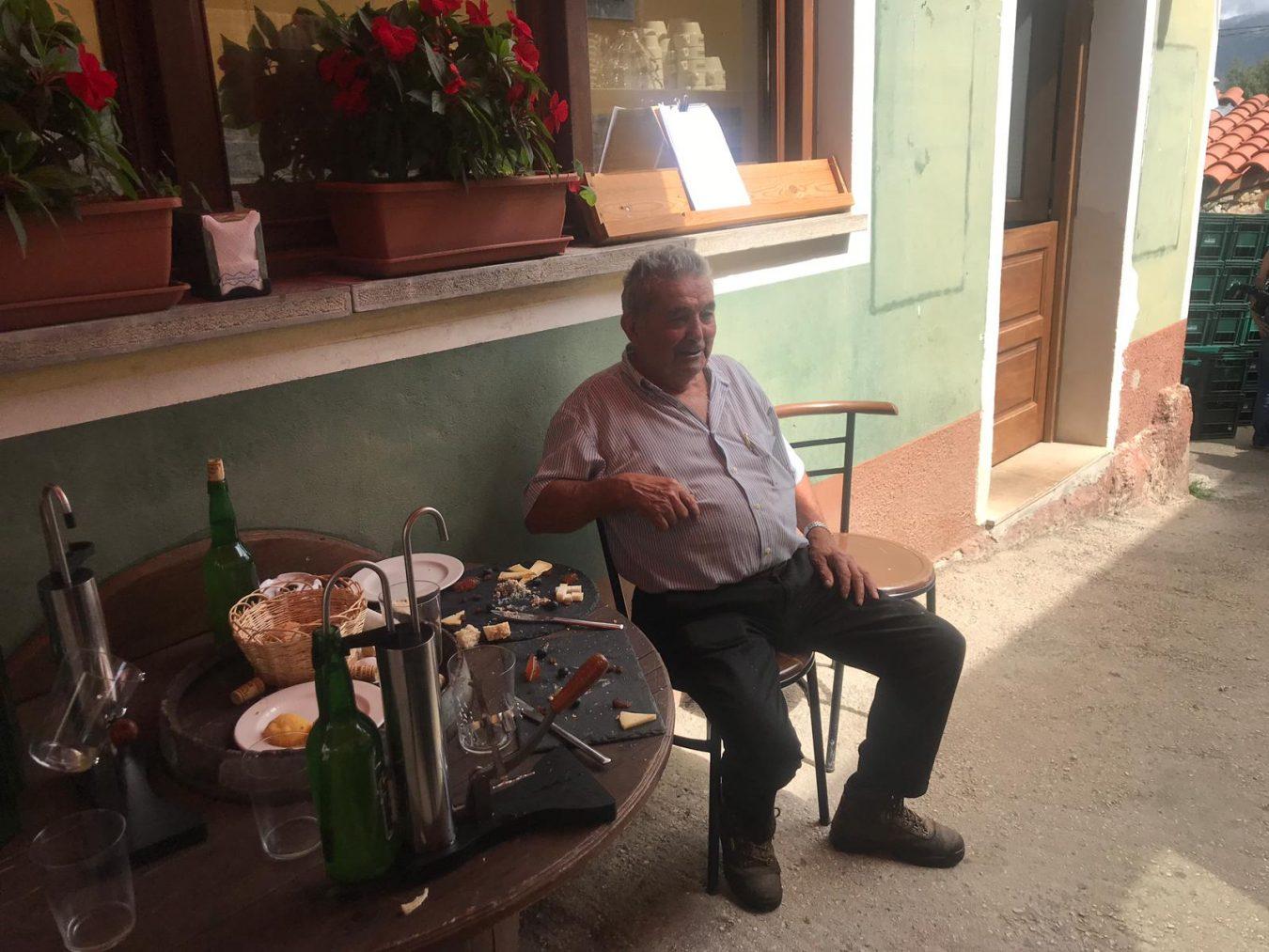 Asiegu (Cabrales) elegido Pueblo Ejemplar de Asturias 2019