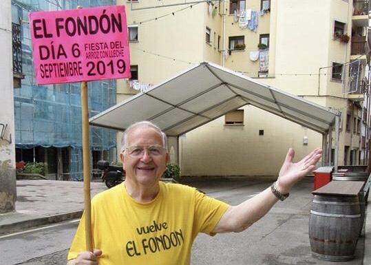Hoy se celebra la Verbena del Arroz con Leche en El Barrio cangués de El Fondón