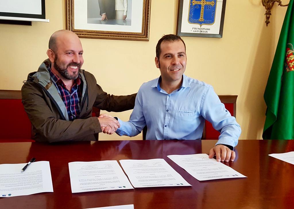 Cangas de Onís apuesta por la especialización como destino de Turismo Deportivo