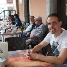 'El contencioso de las terrazas puede suponer un duro golpe al turismo de Ribadesella', asegura José Luís Vázquez